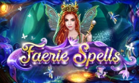 Faerie spells