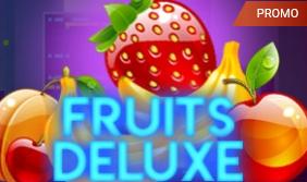 Fruits deluxe